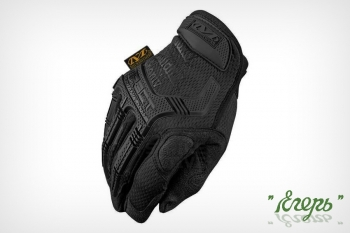 ПЕРЧАТКИ MECHANIX M-PACT РЕПЛИКА BLACK