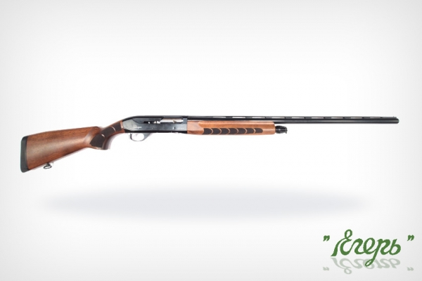 Sibergun Momento Platinum Wood, кал. 12х76
